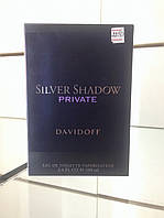 Davidoff Silver Shadow Private EDT 100ml