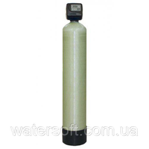 Фільтр-пристрій для усунення залізних води Clack TC 1054 Birm