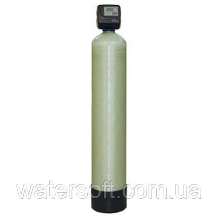 Фільтр-пристрій для усунення залізних води Clack TC 1054 Birm, фото 2