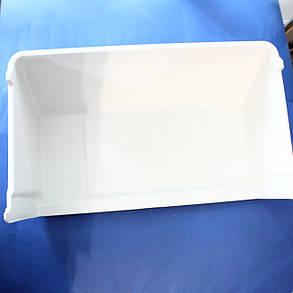 Корпус ящика (нижний) морозильной камеры для холодильника Атлант 769748401900, фото 2