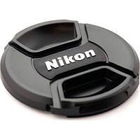 Крышка для объектива Nikon 67mm
