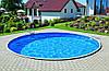 Сборный бассейн Mountfield Azuro 406DL Pebbles (Ø6,4х1,2м \ 39000л \ h=1,2м)