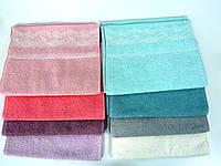 """Махровые полотенца """"DANTE"""" 30*50 см для рук (хлопок 100% Турция)"""