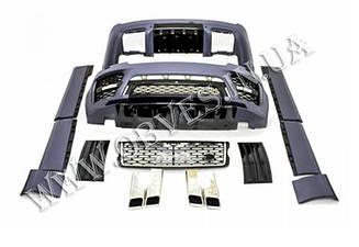 Обвіс SVO Range Rover Vogue L405