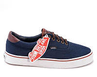 "Кеды Vans Authentic ""Blue Jeans"" Арт. 2393"