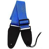 Ремень для гитары универсальный Alice GB2A Синий
