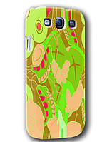 Чехол для samsung galaxy s3 zombie / monster alien