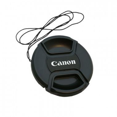 Крышка объектива Canon 58mm