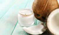 Кокосовое масло натуральное, сыродавленное
