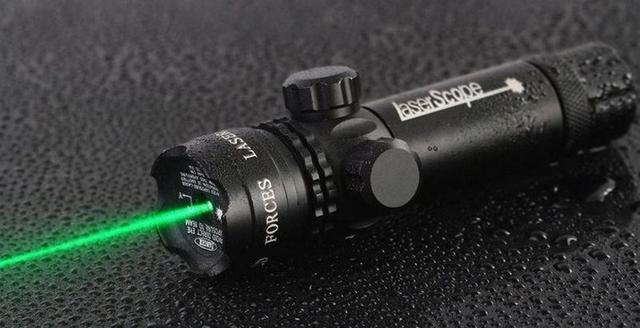 Подствольный лазерный целеуказатель Sight Uane G20