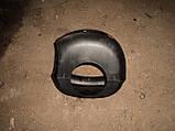 Пластик под руль на Део Нубира, фото 2