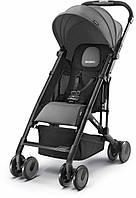 Прогулочная коляска Recaro EasyLife цвет серый (graphite)