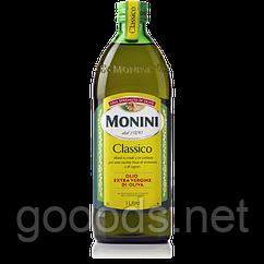 Monini Classico оливковое масло 1л Италия