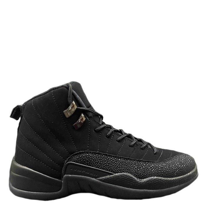 """f10badd0 Кроссовки Air Jordan 12 OVO """"Black"""" Арт. 2039: продажа, цена в ..."""