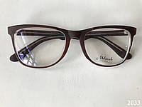 Имиджевые очки, модель 2033, фото 1