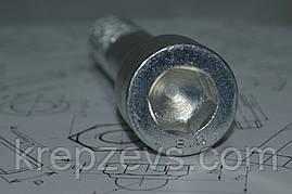 Гвинти ГОСТ 11738 din 912 М18 клас міцності 8.8