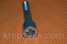 Гвинти під внутрішній шестигранник М22 DIN 912, ГОСТ 11738 клас міцності 8.8