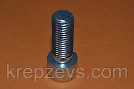 Гвинти з внутрішнім шестигранником М27 ГОСТ 11738, DIN 912