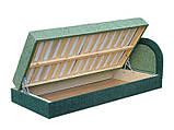 Ліжко Рів'єра 160х200 Віка, фото 4