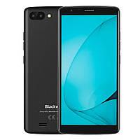 Blackview A20 Black, MT6580A, 1GB/8GB + силиконовый чехол