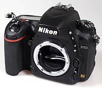 Фотоаппарат Nikon D750 Body ( на складе )