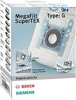 Мішок для пилососа одноразовий + фільтр Bosch BBZ41FG