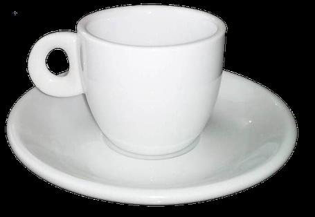 Набор кофейный Helios Чашка 75 мл + блюдце. HR1320, фото 2