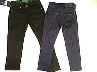Стильные брюки-джинсы для мальчиков