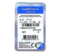 Контактні лінзи CooperVision, Biofinity Multifocal, фото 1