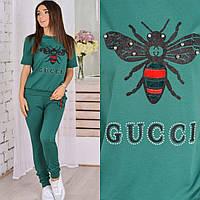 "Костюм женский ""Gucci пчела"""