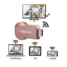 Адаптер HDMI WiFi Mx Wireless Display Mirascreen!Акция, фото 3