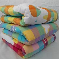 Детские стеганные одеяла