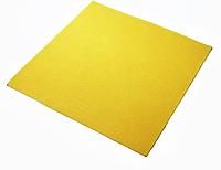 Фетр 1мм (разные цвета) 25х25см:Светло-желтый (C49)
