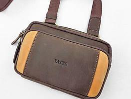 Мужская сумка VATTO Mk74.1 Kr450.190
