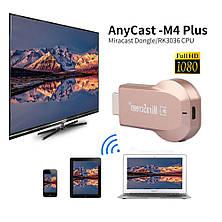 Адаптер HDMI WiFi Mx Wireless Display Mirascreen!Акция, фото 2