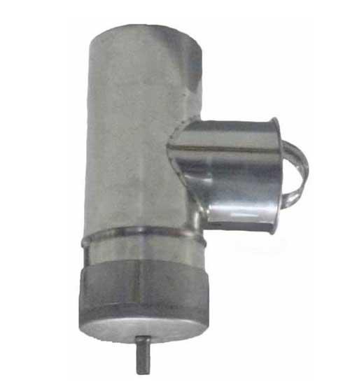 Ревизия дымохода 0,5 мм AISI 304