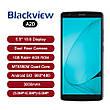 Blackview A20 Gold, MT6580A, 1GB/8GB + силіконовий чохол, фото 4