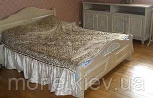 """Спальня """"Мальва"""" из ясеня, фото 2"""