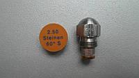 Форсунка Steinen 2.50 60° S BV470; GREEN470; RG3F (4515.917)