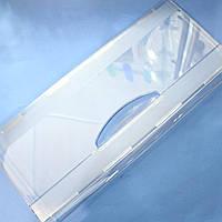 Панель (нижнего) ящика морозильной камеры Атлант 774142100200.