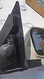 Зеркало правое механическое Леганза (под покраску) Daewoo Motor, фото 5