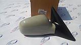 Зеркало правое механическое Леганза (под покраску) Daewoo Motor, фото 3