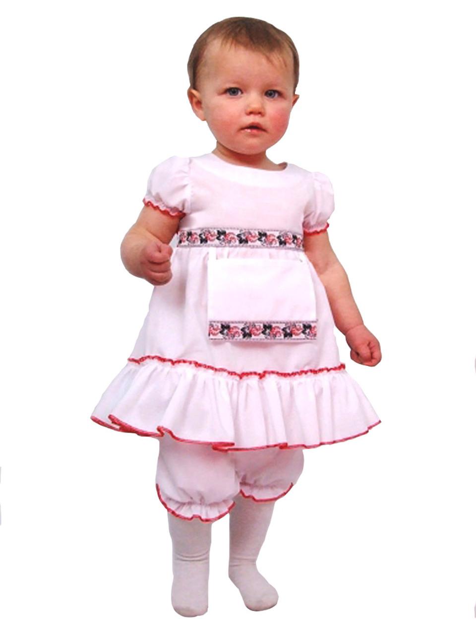 """Платье нарядное детское летнее  М -988 рост 80 86 92 98 тм """"Попелюшка"""""""