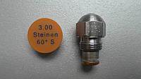 Форсунка Steinen 3.00 60° S