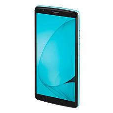 Blackview A20 Blue, MT6580A, 1GB/8GB + силиконовый чехол, фото 2