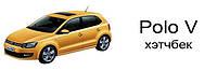 Чехлы автомобильные модельные ФВ Полло Х/Б с 2011-