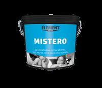 Декоративная штукатурка Element Mistero, 15 кг