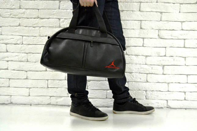 Спортивная сумка Jordan груша, фото 2