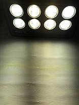 Светодиодный линзованный прожектор SL-400Lens 400w 3000К IP65 Код.59301, фото 2