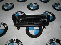 CD-чейнджер (автомагнитола) bmw f30 (9261102), фото 1
